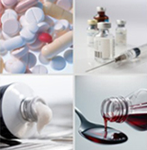 Manufacturers and Exporters Pharma Products
